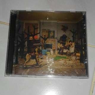 tracey thorn album