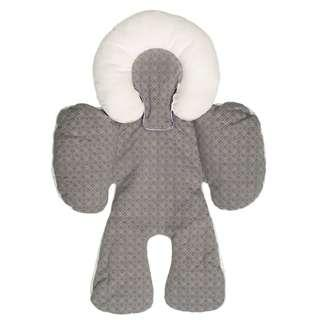 JJ Cole Head and Body Support Pillow Car Seat