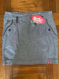 Brand new cargo skirt from Esprit