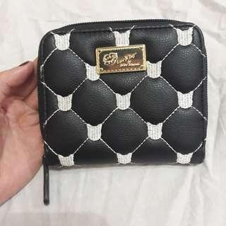 Luv Betsey by Betsey Johnson Wallet