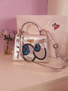 Playnomore Handbag