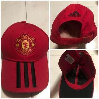 🚚 Manchester United Cap