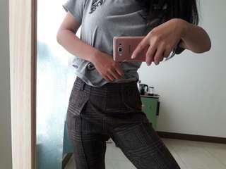 🚚 舒適100西裝褲