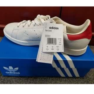 Adidas Stan Smith Men - Red