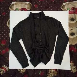Sweater abu / knit sweater