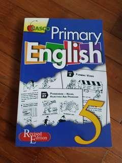 (New) P5 Primary English