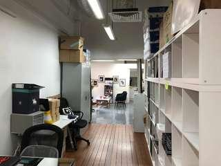 Far East Square Office near Raffles Place MRT