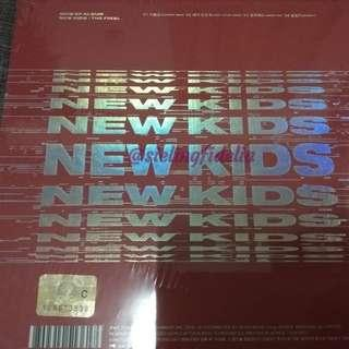 Album iKON THE FINAL