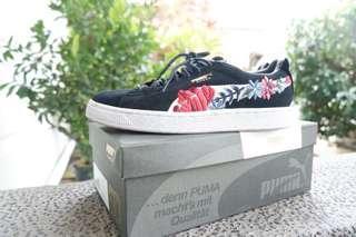 Sepatu PUMA Suede Limited Edition