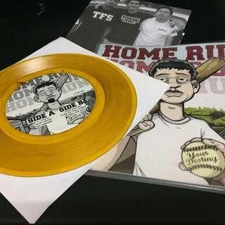 "Homerun - Your Destiny (7"" Vynil Record)"