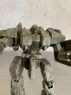 Front Mission figure