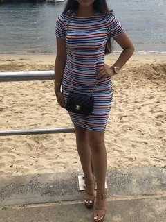 Kookai rio dress