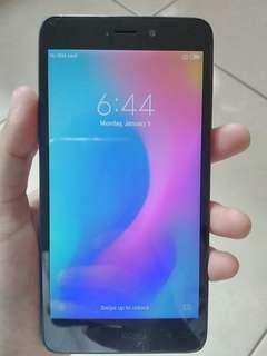 Xiaomi redmi 4a prime 32/2 lanjay