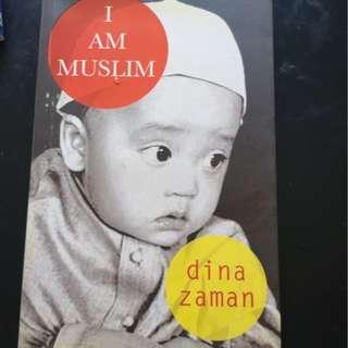 (FREE) I Am Muslim by Dina Zaman