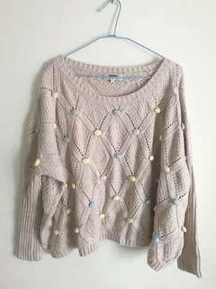 🚚 有厚度的毛衣