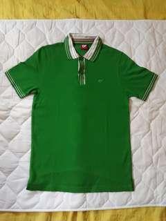 Polo T-shirt Country Fiesta Hijau