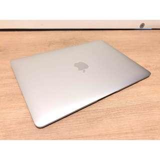 "Apple Macbook 2015 Retina 12"" Silver 99% New (送USB-C Hub)"