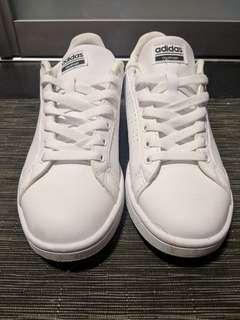 Women's Adidas Sneakers (size 8.5)
