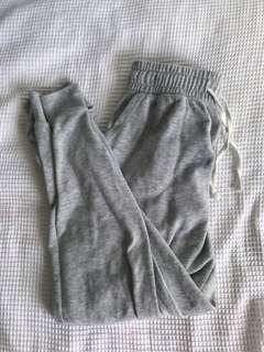 Cotton on body track pants