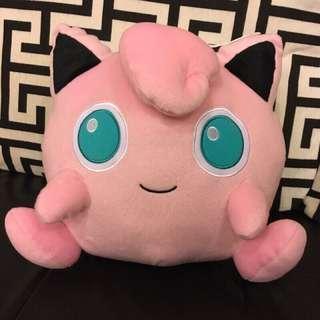 🎉大降價(全新現貨)日本帶回 日貨 寶可夢 伊布玩偶 娃娃 日本熱銷 限量供應
