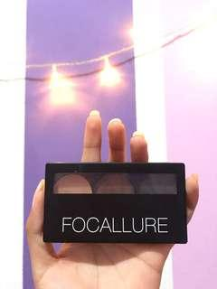 Focallure Eye Brows Powder