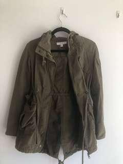 Forever New jacket (Aus 6-8)