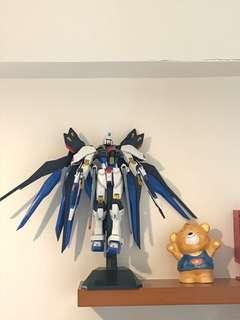 高達模型 Gundam Limited Edition Collectible