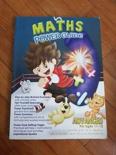 (Incomplete) P5 and P6 Maths Guide
