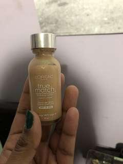 True Match Foundation • W3