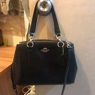 90%new Coach Bag