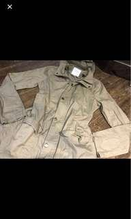 F21 fall jacket