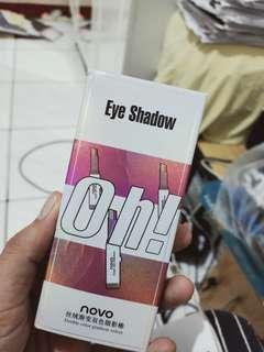 Novo duo eye shadow