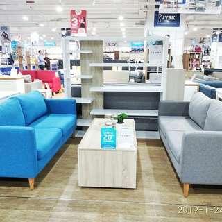 Bisa Kredit tanpa bayar dp dan Bunga 0% khusus Furniture