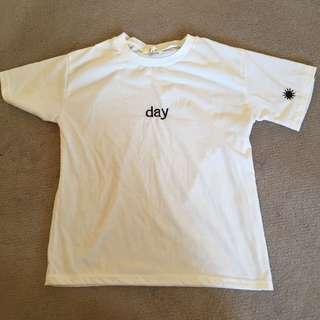 🌟Day tshirt