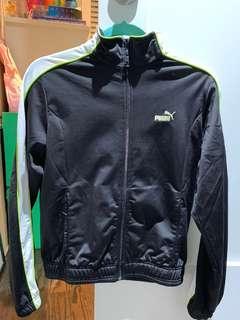 Puma Zip Up Jacket