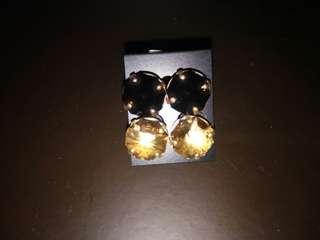 Earrings 耳環 2 sets