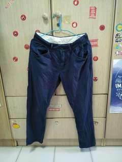 Giordano Navy Khaki Pants #idotrades