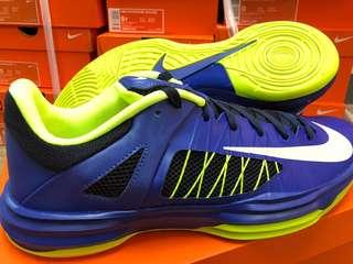 b3b55e87b3a7 Nike Hyperdunk 2012 low - men s