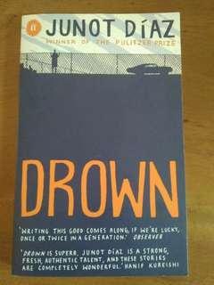🚚 Junot Díaz - Drown