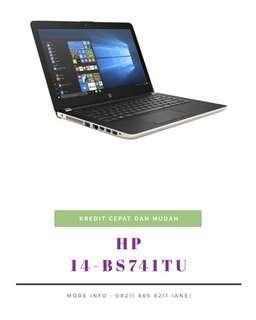 Kredit Laptop HP Proses Mudah Bunga 0%