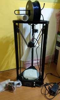 🚚 3D列印機 M D1