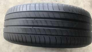 215/55/16 Michelin Primacy 3 Tyres On Offer Sale