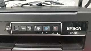 Printer epson for sale