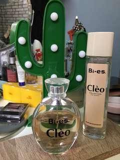 🚚 Bi•es Cleo 克萊奧女性香水