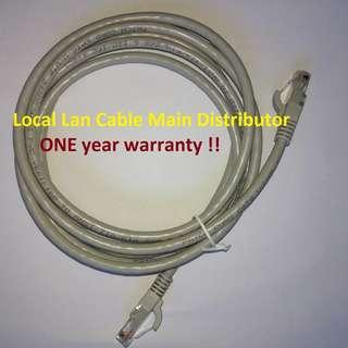 🚚 Cat 6 Lan Cable Network Cable