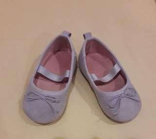 H&M Baby Shoes - Size 18/19