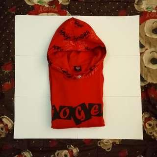 (Nett)Hoodie oversized jacket