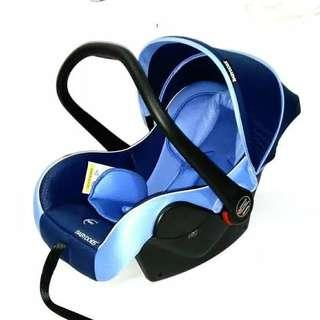 #RENT #SEWA baby carrier car seat Baby does