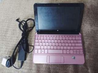 HP Netbook (used)