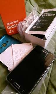 Samsung Galaxy J2 8GB  @ PHP 2.2k